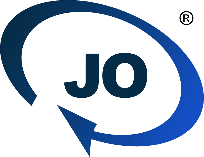 jo group logo