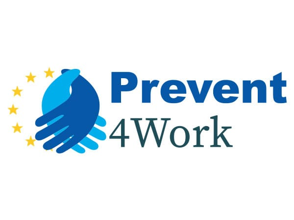 prevent4work logo